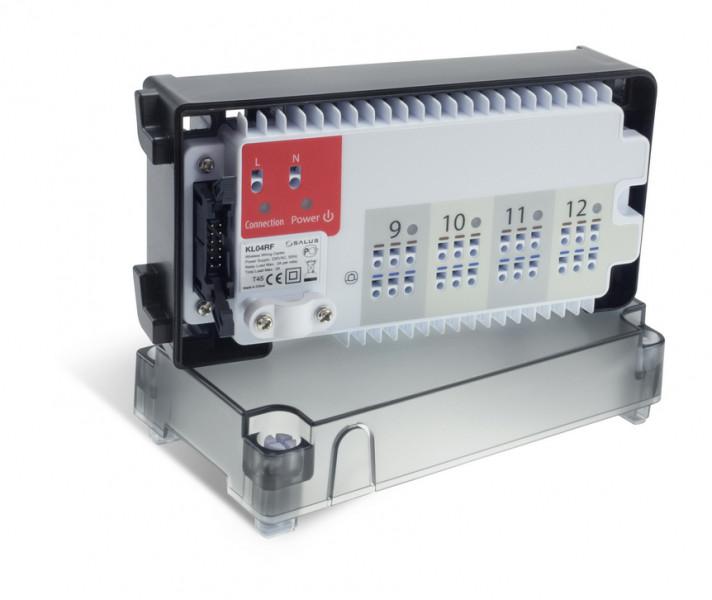 Rozšiřovací modul k svorkovnici KL08RF.