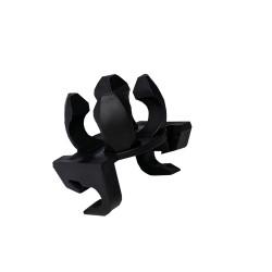 W983Y708CZ - klip pro drát 8 mm, pro trubky o průměru 16 až 20 mm