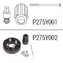 Sada pro připojení motoru K275 (K275-1)