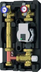 R586RY104 - kotlová sestava se směšováním na pevnou teplotu