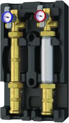 R586RY111 - kotlová sestava bez směšování, bez čerpadla